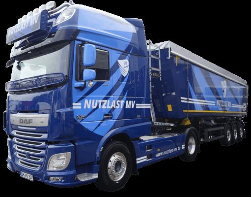Nutzlast MV